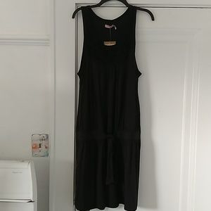 JUICY COUTURE NWT L tank style dress